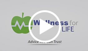 Your Advice for Wellness